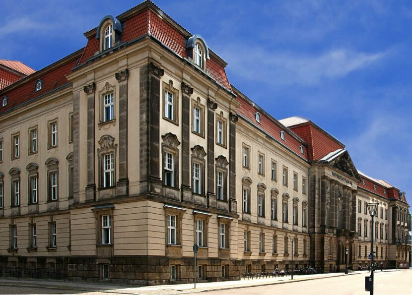 University Studies in Germany