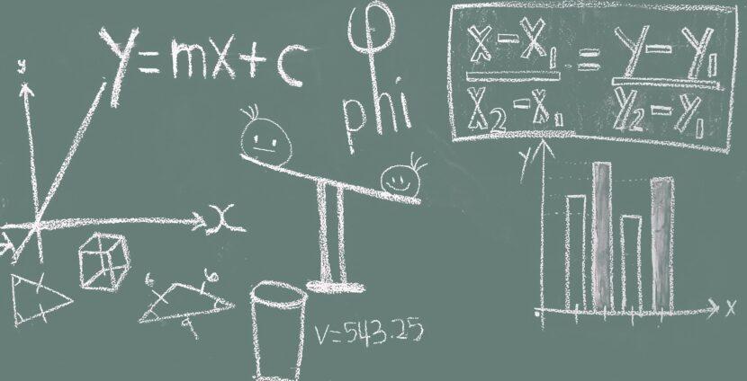 Advanced math studies